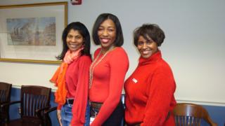 CPS Phyllis, Chandra, Kim